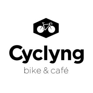 Cyclyng Bike & Café Bremen Logo